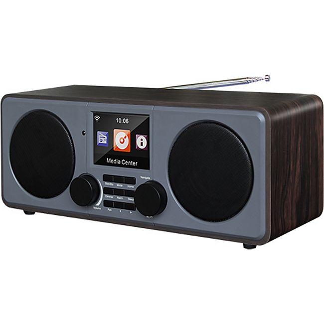 XORO DAB 600 IR v2 Internetradio - Bild 1