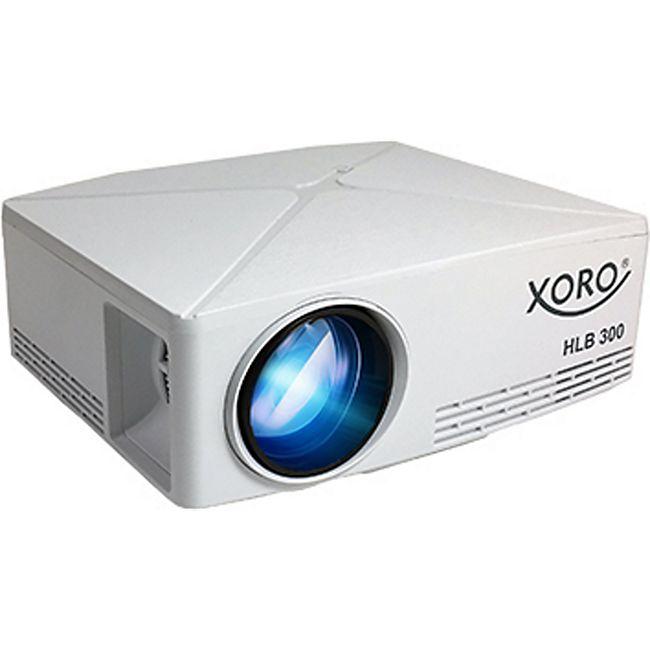 XORO HLB 300 LCD-Beamer - Bild 1
