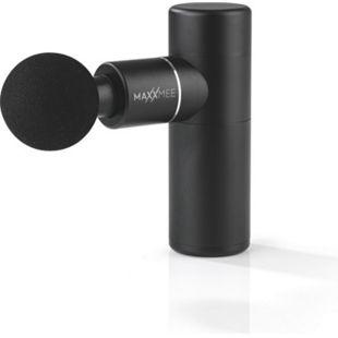 VITALmaxx Vibrationsgerät Training & Massage 24V schwarz/orange - Bild 1