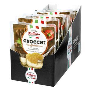 Mondo Italiano Gnocchi 500 g, 12er Pack - Bild 1