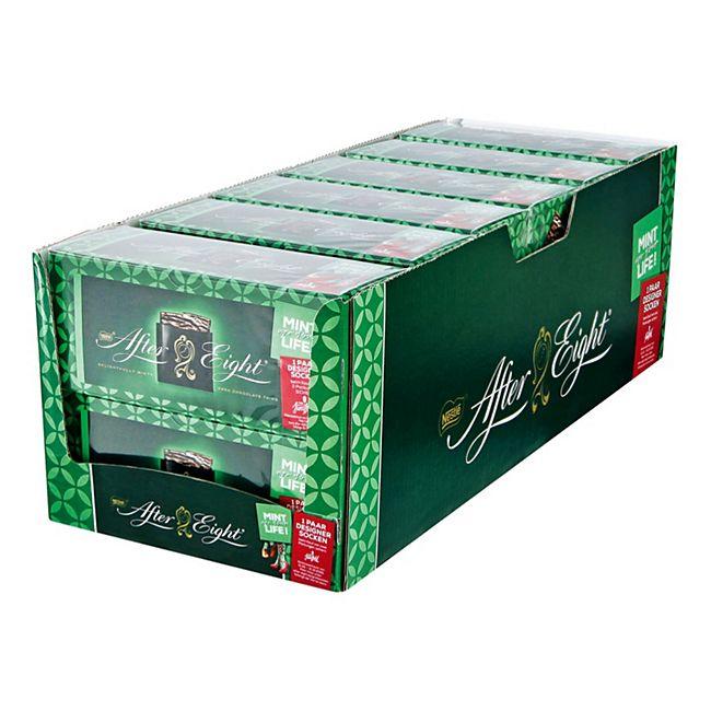Nestle After Eight 200 g, 12er Pack - Bild 1
