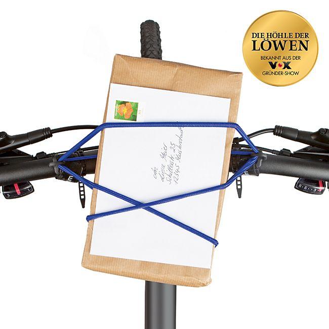 Carryyygum Lenkerspannband 105cm versch. Farben - Bild 1