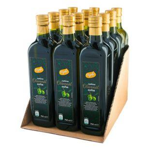 Vegola Olivenöl 750 ml, 12er Pack - Bild 1
