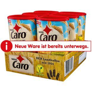 Nestle Caro Kaffee 200 g, 6er Pack - Bild 1