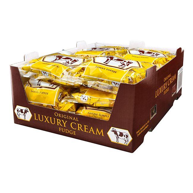 MUH Bonbons Sahne Toffee 400 g, 15er Pack - Bild 1