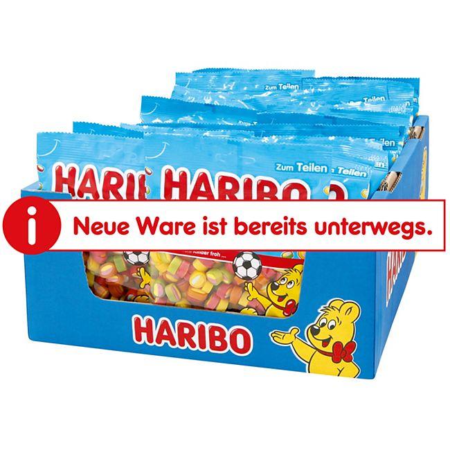 Haribo Pico-Balla 175 g, 30er Pack - Bild 1