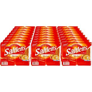 Lorenz Saltletts Sticks 250 g, 24er Pack - Bild 1