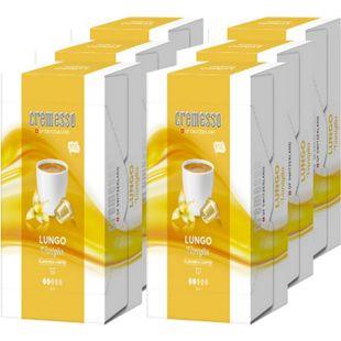 Cremesso Vaniglia Lungo Kaffee 96 g, 6er Pack - Bild 1