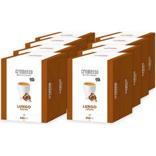 Cremesso Lungo Crema 48 Kapseln 288 g, 8er Pack - Bild 1