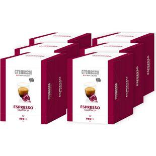 Cremesso Espresso Classico 48 Kapseln 288 g, 8er Pack - Bild 1