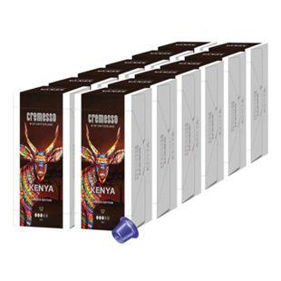 Cremesso Limited Edition Kenya 16 Kapseln 96 g, 12er Pack - Bild 1