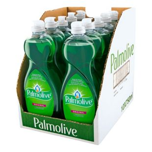 Palmolive Spülmittel Original 750 ml, 10er Pack - Bild 1