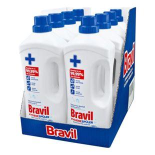 Bravil Hygienespüler 1,5 Liter, 8er Pack - Bild 1