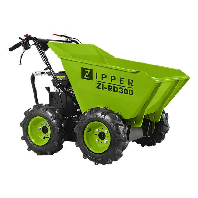 Zipper ZI-RD300 Dumper - Bild 1