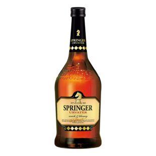 Springer Urvater 28,0 % vol 0,7 Liter - Bild 1