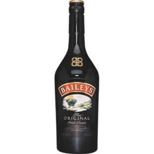Baileys Original Irish Cream Likör 17,0 % vol 0,7 Liter - Bild 1