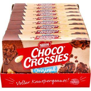Nestle Choco Crossies 150 g, 9er Pack - Bild 1