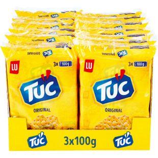 TUC Cracker 300 g, 14er Pack - Bild 1