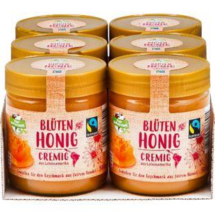 Fairtrade Honig 500 g, 6er Pack - Bild 1