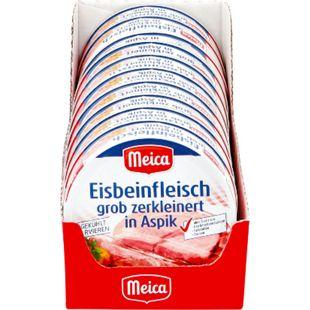 Meica Eisbeinfleisch in Aspik 200 g, 10er Pack - Bild 1