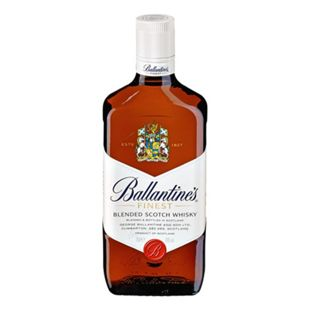 Ballantine's Finest Blended Scotch Whisky 40,0 % vol 0,7 Liter - Bild 1