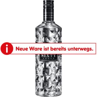 Three Sixty Vodka 37,5 % vol 0,7 Liter - Bild 1