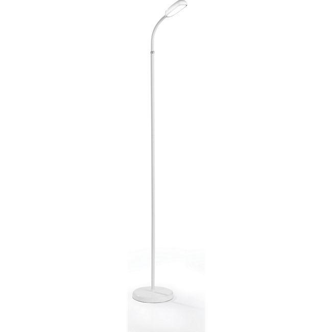 EASYmaxx LED-Standleuchte Daylight 5V weiß Micro-USB 5000mAh - Bild 1