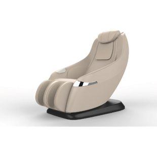 Home Deluxe Massagesessel Attiva - inkl. Heizfunktion, beige - Bild 1