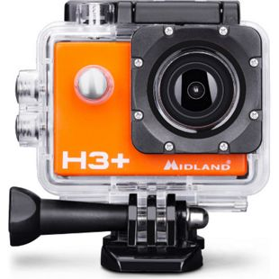 MIDLAND H3+ Full HD Action Kamera - Bild 1