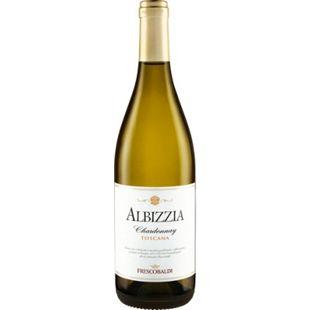 Frescobaldi Albizzia Chardonnay di Toscana IGT 12,0 % vol 0,75 Liter - Bild 1