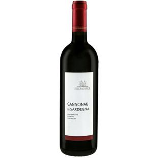 Sella & Mosca Cannonau di Sardegna 13,0 % vol. 0,75 Liter - Bild 1