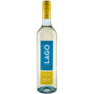 Lago Vinho Verde Calcada 10,0 % vol 0,75 Liter - Bild 1