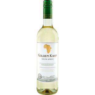 Golden Kaan Chardonnay Western Cape 13,5 % vol. 0,75 Liter - Bild 1