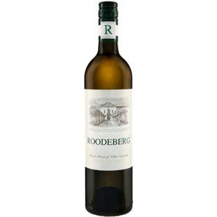 Roodeberg White Western Cape 13,5 % vol. 0,75 Liter - Bild 1