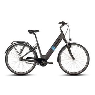 Mifa E-Bike Black Edition - Bild 1