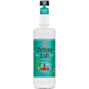 Berliner Luft Pfefferminzlikör 18,0 % vol 0,7 Liter - Bild 1