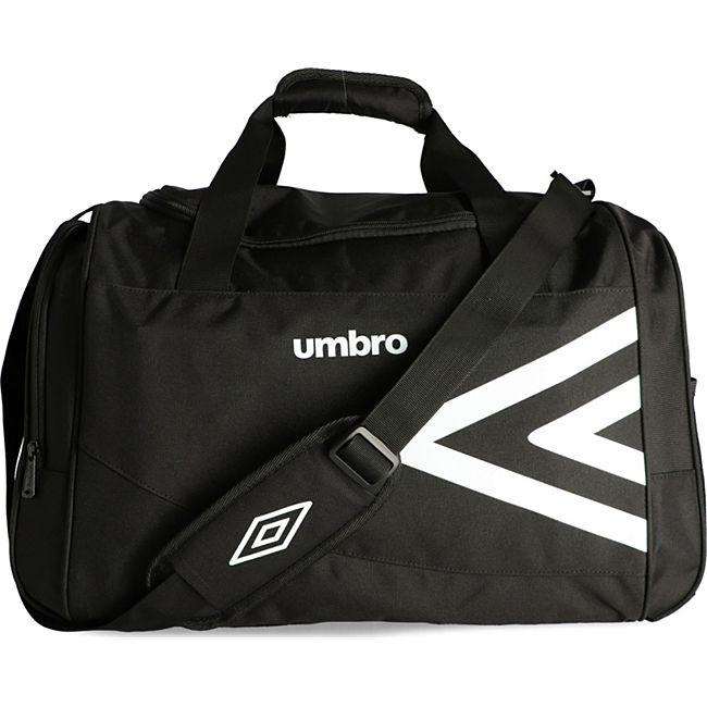 Umbro Sporttasche, schwarz - Bild 1