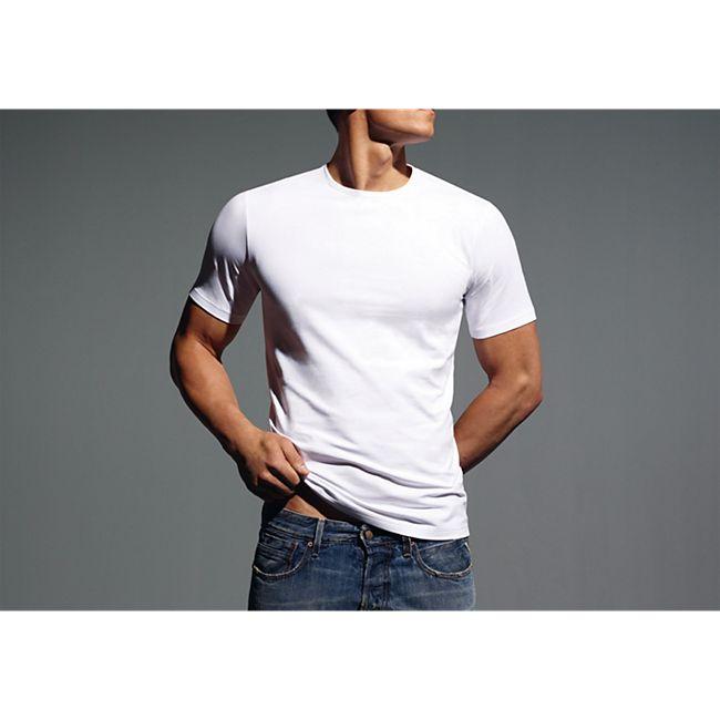 Drifter Herren Slimfit T-Shirt Gr.S - Bild 1