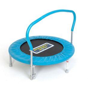 Sportspower Kinder- & Fitnesstrampolin mit Haltegriff - Bild 1