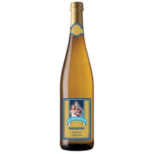 Liebfraumilch Qualitätswein Rheinhessen weiß 9,50 % vol 0,75 Liter - Bild 1