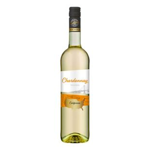 OverSeas Chardonnay weiß 13,0 % 0,75 Liter - Bild 1