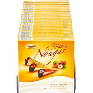 Bild für Argenta Nougatspitztüten 100 g, 15er Pack