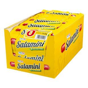 Mar-Ko Salamini Classic 5 x 25 g, 20er Pack - Bild 1