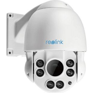 Reolink RLC-423-5MP PTZ PoE Super HD IP Dome Überwachungskamera - Bild 1