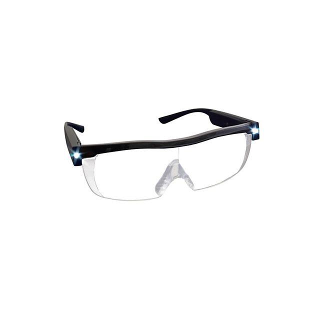LED Lupenbrille inkl. Akku - Bild 1