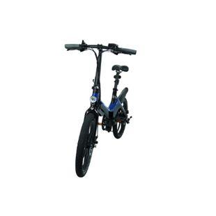 Blaupunkt Fiete 500 Falt-E-Bike - Bild 1