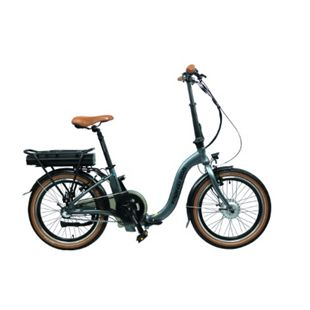 Blaupunkt Franzi 500 Falt-E-Bike - Bild 1