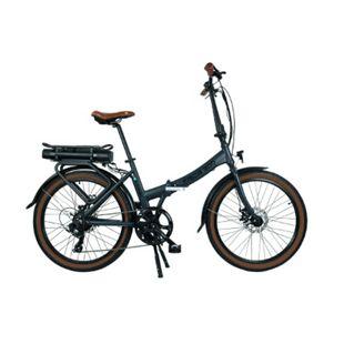 Blaupunkt Frida 500 Falt-E-Bike - Bild 1