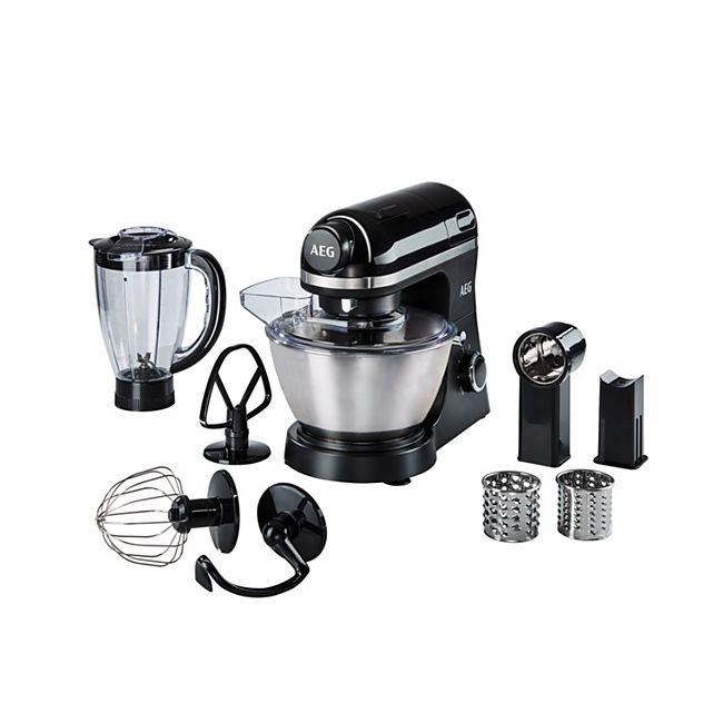 AEG Küchenmaschine KM 3300 - Bild 1