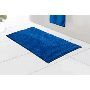 Badteppich Shine blau - Bild 1